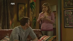 Michael Williams, Natasha Williams in Neighbours Episode 6060
