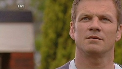 Michael Williams in Neighbours Episode 6061
