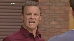 Paul Robinson in Neighbours Episode 6061