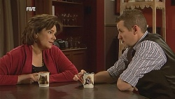 Lyn Scully, Toadie Rebecchi in Neighbours Episode 6064