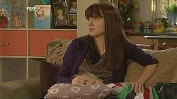Summer Hoyland, Charlie Hoyland in Neighbours Episode 6064