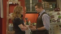Sonya Mitchell, Toadie Rebecchi in Neighbours Episode 6064