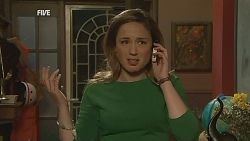 Sonya Mitchell in Neighbours Episode 6065
