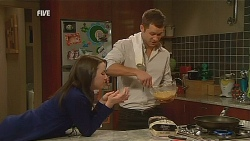 Kate Ramsay, Mark Brennan in Neighbours Episode 6067