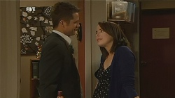 Mark Brennan, Kate Ramsay in Neighbours Episode 6068