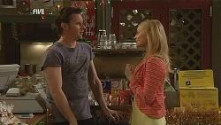 Lucas Fitzgerald, Donna Freedman in Neighbours Episode 6068
