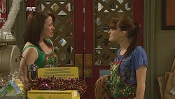 Kate Ramsay, Summer Hoyland in Neighbours Episode 6069