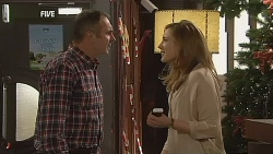 Karl Kennedy, Sonya Mitchell in Neighbours Episode 6069