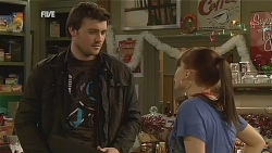 Tomas Bersky, Summer Hoyland in Neighbours Episode 6069