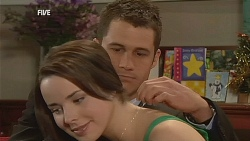 Kate Ramsay, Mark Brennan in Neighbours Episode 6069