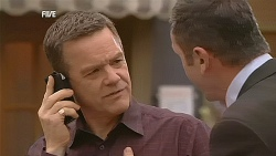 Paul Robinson, Karl Kennedy in Neighbours Episode 6070
