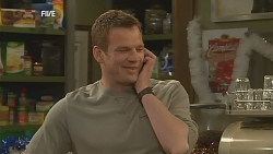 Michael Williams in Neighbours Episode 6070