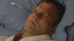 Michael Williams in Neighbours Episode 6071