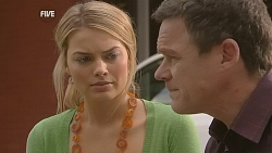 Donna Freedman, Paul Robinson in Neighbours Episode 6072