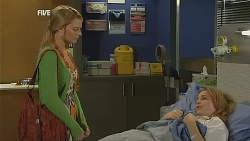 Donna Freedman, Natasha Williams in Neighbours Episode 6072