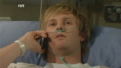 Andrew Robinson in Neighbours Episode 6073