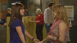 Summer Hoyland, Natasha Williams in Neighbours Episode 6073