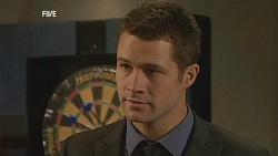 Mark Brennan in Neighbours Episode 6074