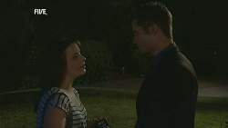 Kate Ramsay, Mark Brennan in Neighbours Episode 6075
