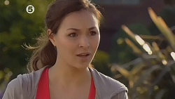 Jade Mitchell in Neighbours Episode 6076