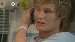 Andrew Robinson in Neighbours Episode 6078