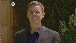 Paul Robinson in Neighbours Episode 6078