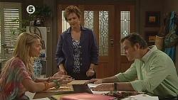 Donna Freedman, Susan Kennedy, Leigh