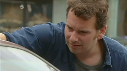 Lucas Fitzgerald in Neighbours Episode 6080