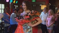 Kate Ramsay in Neighbours Episode 6081