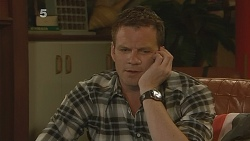 Michael Williams in Neighbours Episode 6082
