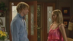 Andrew Robinson, Donna Freedman in Neighbours Episode 6083