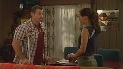 Toadie Rebecchi, Jade Mitchell in Neighbours Episode 6083