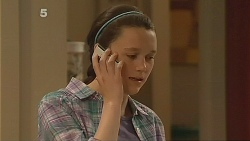 Sophie Ramsay in Neighbours Episode 6084