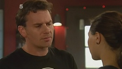 Lucas Fitzgerald, Jade Mitchell in Neighbours Episode 6084