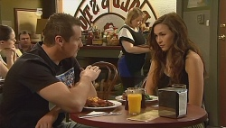 Toadie Rebecchi, Jade Mitchell in Neighbours Episode 6085