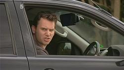 Lucas Fitzgerald in Neighbours Episode 6085