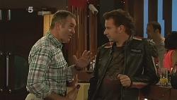 Karl Kennedy, Lucas Fitzgerald in Neighbours Episode 6085
