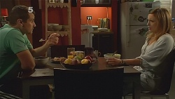 Toadie Rebecchi, Sonya Mitchell in Neighbours Episode 6086