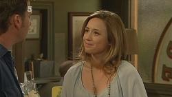 Lucas Fitzgerald, Sonya Mitchell in Neighbours Episode 6086