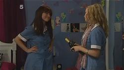 Summer Hoyland, Natasha Williams in Neighbours Episode 6086