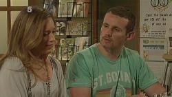 Sonya Mitchell, Toadie Rebecchi in Neighbours Episode 6086