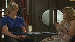 Andrew Robinson, Natasha Williams in Neighbours Episode 6086