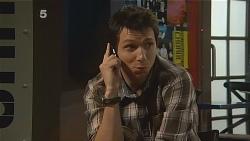 Billy Forman in Neighbours Episode 6086