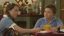 Sophie Ramsay, Callum Jones in Neighbours Episode 6087