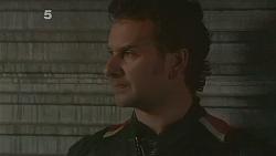 Lucas Fitzgerald in Neighbours Episode 6087