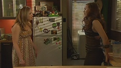 Sonya Mitchell, Jade Mitchell in Neighbours Episode 6088