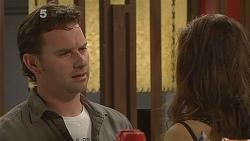 Lucas Fitzgerald, Jade Mitchell in Neighbours Episode 6088