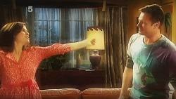 Rebecca Napier, Michael Williams in Neighbours Episode 6088