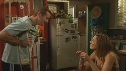 Toadie Rebecchi, Sonya Mitchell in Neighbours Episode 6088