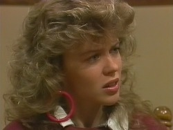 Charlene Mitchell in Neighbours Episode 0266